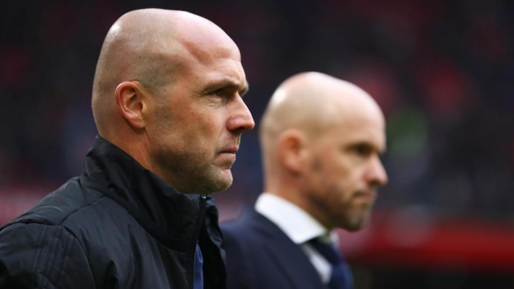 Alfred Schreuder kommt zurück zur TSG Hoffenheim
