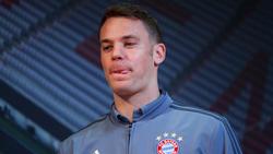 Manuel Neuer vom FC Bayern droht Ärger