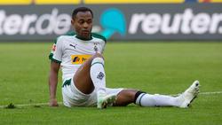 Raffael kann nicht gegen den BVB auflaufen