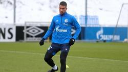 Jeffrey Bruma verlässt den FC Schalke