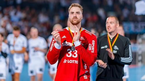Andreas Wolff hat Kiel im Sommer verlassen