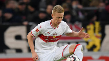 Eigengewächs Timo Baumgartl könnte den VfB Stuttgart verlassen