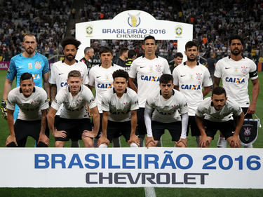 Imagen de archivo del Corinthians. (Foto: Getty)