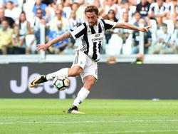 Claudio Marchisio fällt verletzt aus