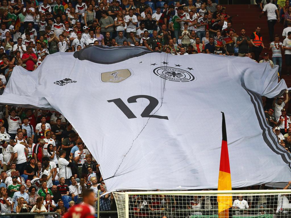 Die deutschen Fans wollen wieder den