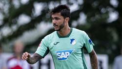 Leonardo Bittencourt kam aus Hoffenheim nach Bremen