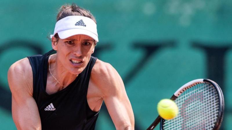 Wird nicht an den Australian Open teilnehmen: Andrea Petkovic