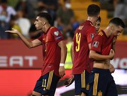 España tiene un objetivo difícil de alcanzar en el horizonte.