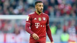 Der FC Bayern würde Corentin Tolisso gerne loswerden