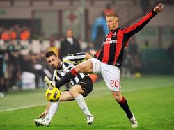 Duell in der Serie A