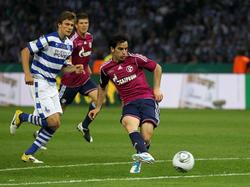 4:0 für Schalke