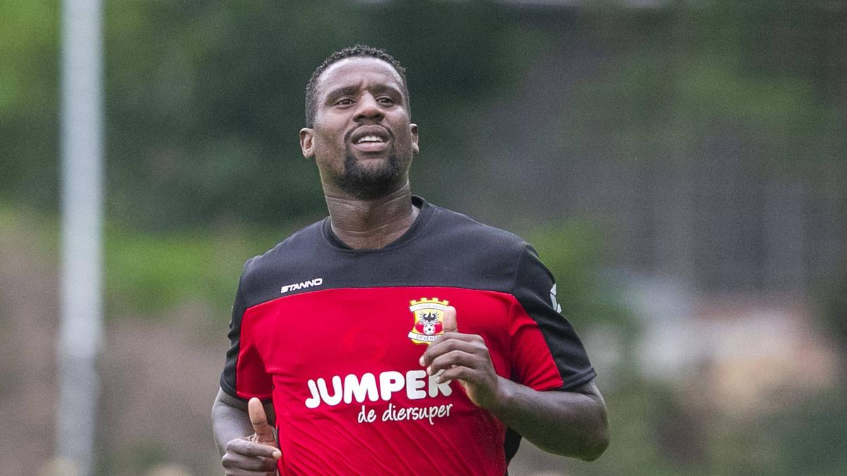Douglas bekommt neue Chance in der 2. Bundesliga