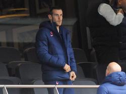 Bale abandonará la grada y saltará al terreno de juego.