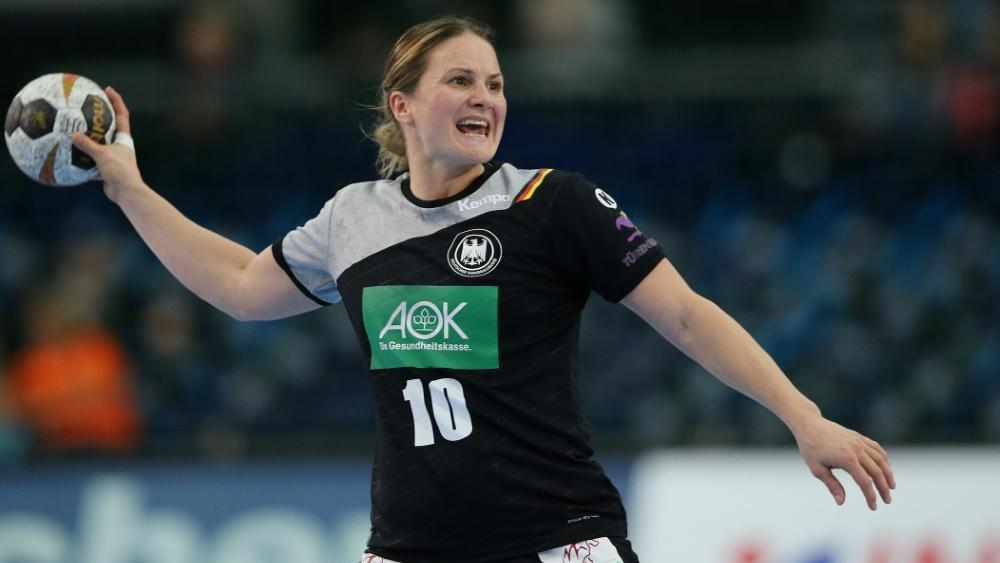 Anna Loerper beendet ihre aktive Karriere am Saisonende