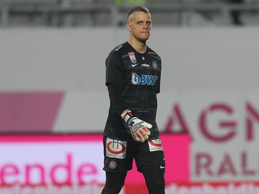 Für Ivan Lučić geht es in Kroatien weiter