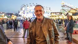 Dieter Burdenski feiert seinen 70. Geburtstag