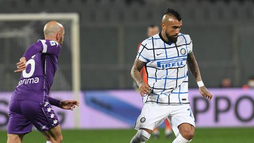 Vidal und Co. gewinnen in Florenz