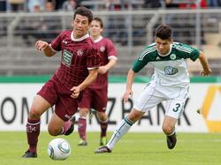 Bundesliga A-Junioren Finale 2011
