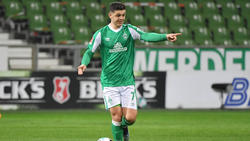 Milot Rashica findet bei Werder Bremen wieder zu seiner alten Form