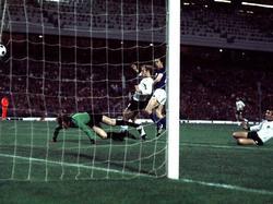 WM 1974: Sparwasser schockt die Schön-Elf