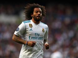 Marcelo gab sein Handspiel gegen den FC Bayern offen zu