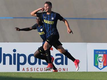 Sebastiano Esposito könnte künftig im schwarz-gelben Trikot auflaufen