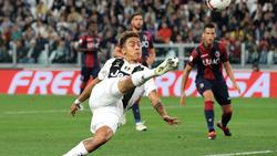 Wird Paulo Dybala der neue Rekordtransfer des FC Bayern?