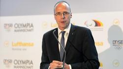 Peter Beuth will Pyro-Zünder härter bestrafen lassen