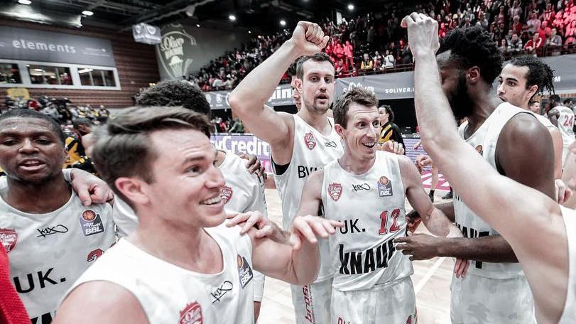 s.Oliver Würzburg trifft im FIBA Europe Cup auf Saratov
