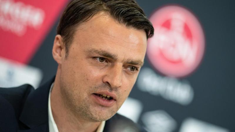 Nürnbergs neueer Sportvorstand Robert Palikuca möchte noch einen Kaderplaner und Chefscout holen