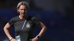 Martina Voss-Tecklenburg startet im August mit den DFB-Frauen in die EM-Quali
