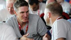 Tobias Schweinsteiger wird offenbar Co-Trainer beim HSV