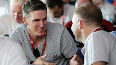 Tobias Schweinsteiger wird Co-Trainer beim HSV