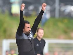 Das Team von Ismail Atalan bezwang erneut einen haushohen Favoriten
