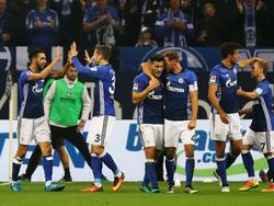 El Schalke gana el Mainz por tercera vez. (Foto: Getty)