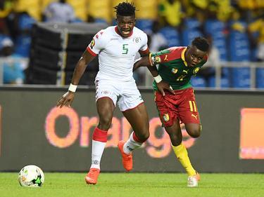 Camerún comanda el Grupo A con cuatro unidades. (Foto: Getty)