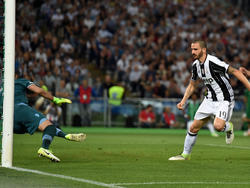 Bonucci se marcharía a un rival directo en el Calcio. (Foto: Getty)