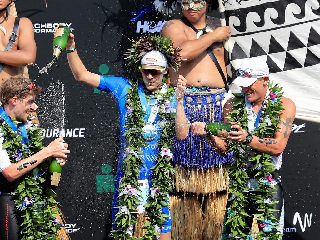 Ein sport.de-Sportler des Jahres: Iron Man Patrick Lange