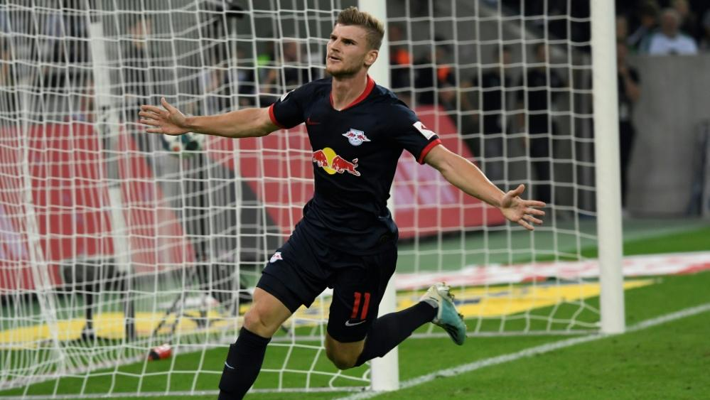 Will mehr: Timo Werner