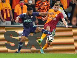 El histórico PSV sigue adelante en la competición.