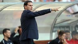 Leverkusens Gerardo Seoane erwartet gegen Mainz ein hartes Stück Arbeit