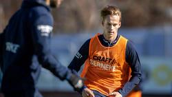 Oscar Vilhelmsson schlug eine Offerte des BVB aus