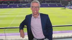 Peter Stöger war beim 1. FC Köln und beim BVB tätig