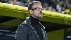 Fredi Bobic hofft auf ein Weiterkommen des BVB