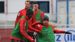 Welche Stars hält der FC Bayern? Wer wird verkauft?