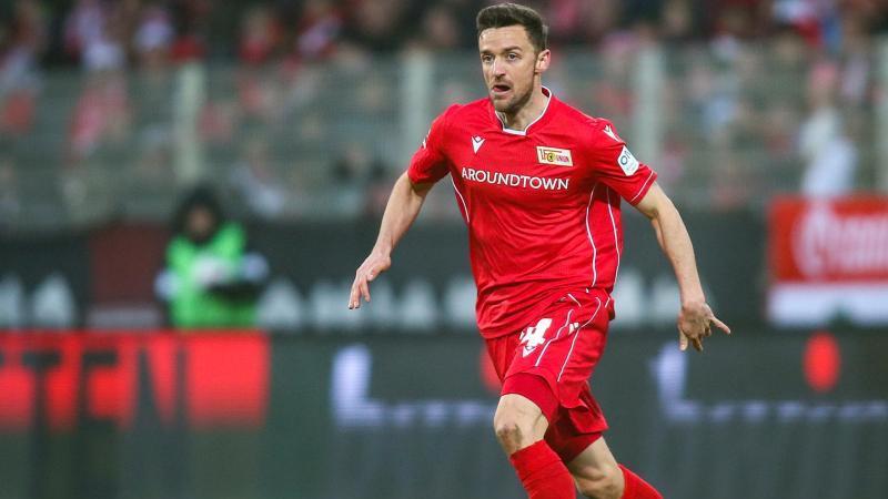 Steht vor seinem 400. Bundesliga-Spiel: Christian Gentner