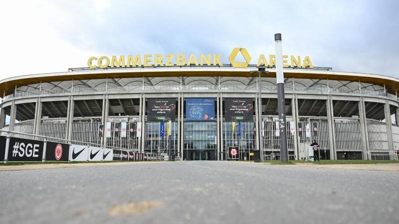 Die Commerzbank wird von der Deutschen Bank abgelöst