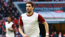Javi Martínez kam 2012 zum FC Bayern