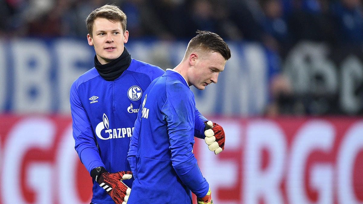 Schalke Wechsel