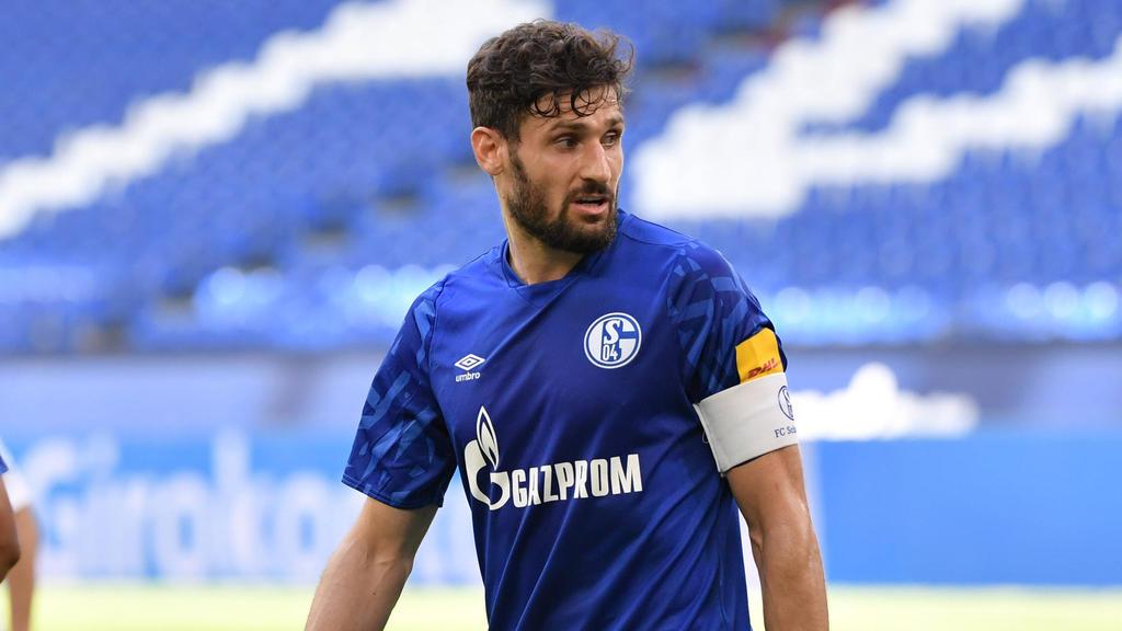 Daniel Caligiuri hat den FC Schalke nach vier Jahren verlassen